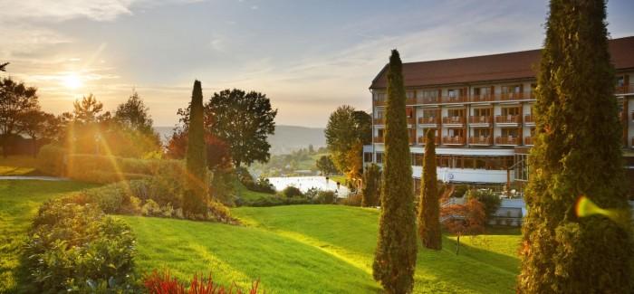Hotel & Spa Der Steirerhof***** Bad Waltersdorf