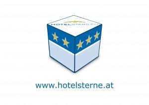 3D Cube hotelsterne - logo B-02
