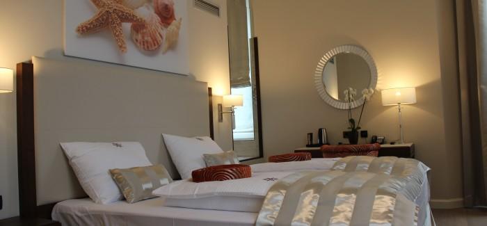 Geheimtipp: Boutique Hotel Adria