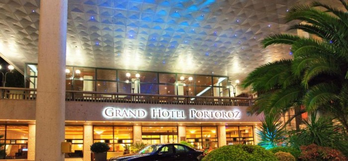 Life Class Hotel & Spa Grand Hotel Portoroz