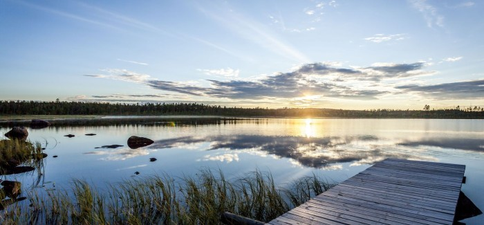 Indigourlaub: Yoga Retreat in Schweden