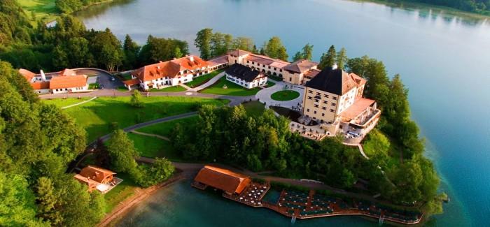 Hotel Schloß Fuschl*****s