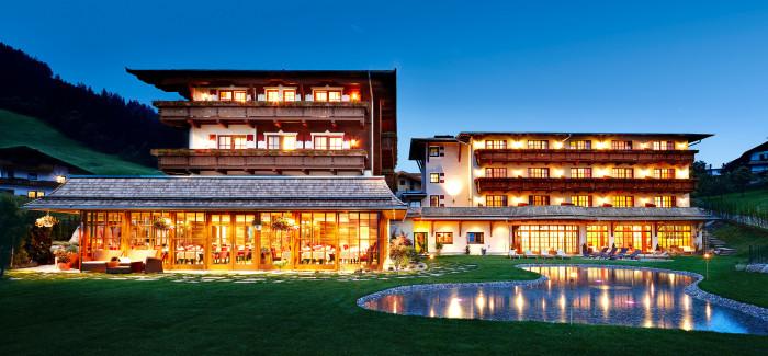 Ayurveda Resort Sonnhof ****