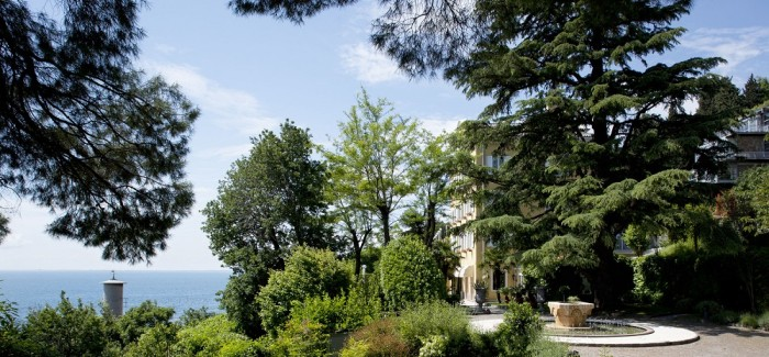 "Vom Feinsten: ""Exentia"" das neue Spa des Riviera & Maximilian's Hotel & Spa****"