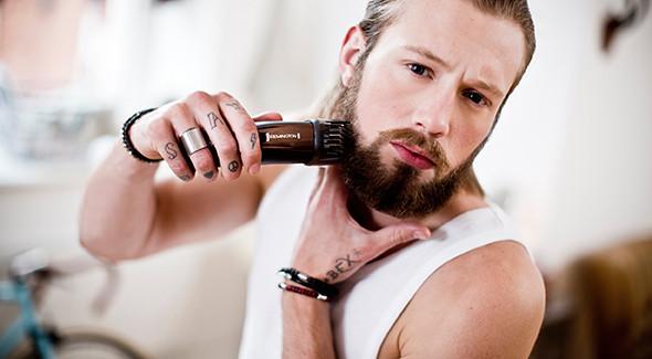 Remington Beard-Kit MB4045: