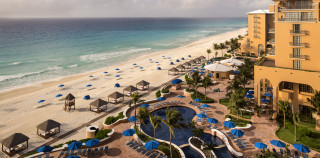 The Ritz-Carlton, Cancun*****