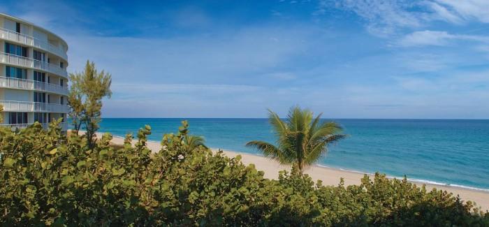 Four Seasons Palm Beach*****