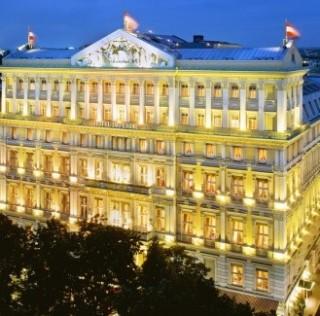 Hotel Imperial*****s: Revitalisierung von 50 Luxus-Räumlichkeiten abgeschlossen!