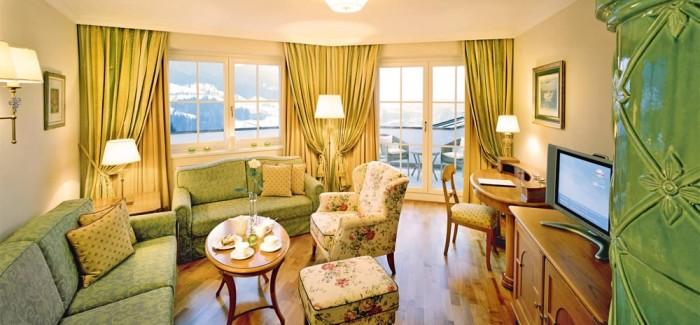 Hotel AlpenSchlössl****