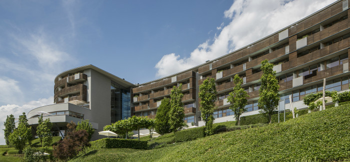 Falkensteiner Balance Resort Stegersbach*****
