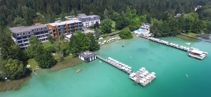 Hotel & Resort Amerika Holzer****