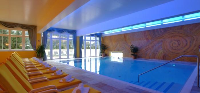 Hotel Moselebauer****