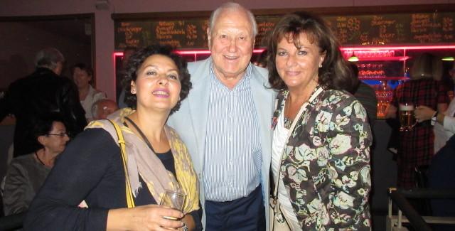 Gala-Abend: 35 Jahre Wiener Metropol