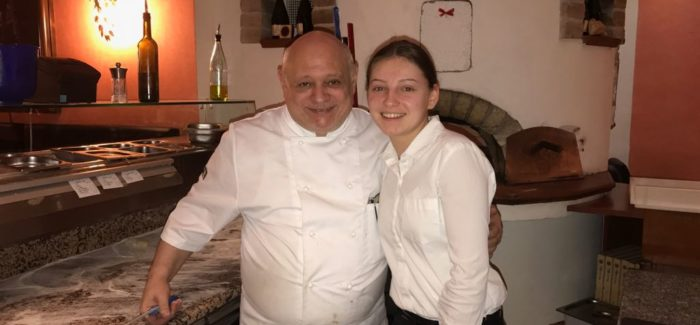 Ristorante Al Caminetto: immer einen Besuch wert!