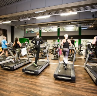 Fit Fabrik & Fit Fabrik Plus – leistbare Fitness für alle!!!