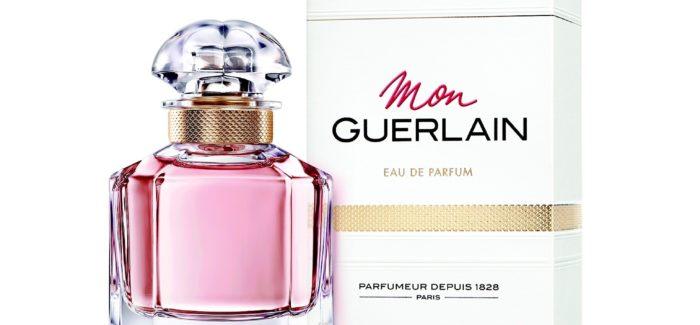 Mon Guerlain: der neue Damenduft