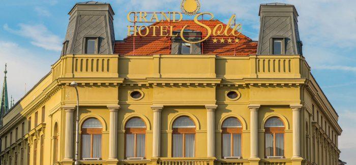 Grand Hotel Sole****