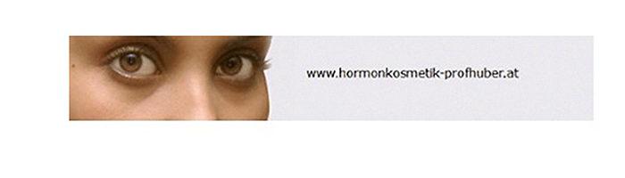 Hormonkosmetik Prof.Dr.Dr. Huber