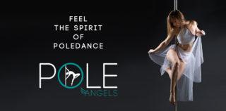 Pole Angels – Das Poledance Studio in Wien!