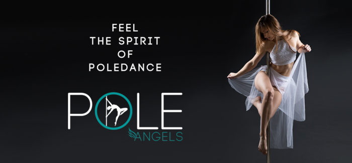 Pole Angels – Das Poledance Studio in Wien!