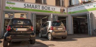 Smart Box 12