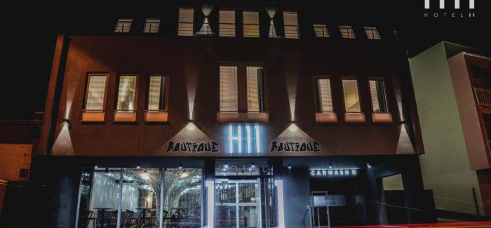 Boutique HOTEL 11