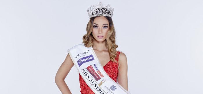 18.12.2017: Miss Austria zu Gast bei Magdalena Schneider Gössl