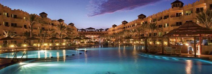 Amwaj Blue Beach Resort