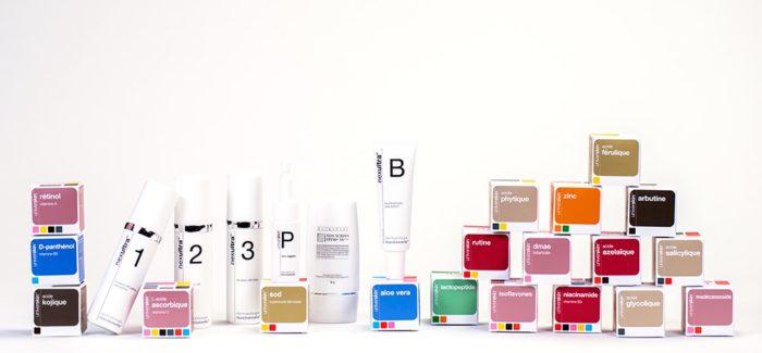 Personalisierte Hautpflege von Universkin™
