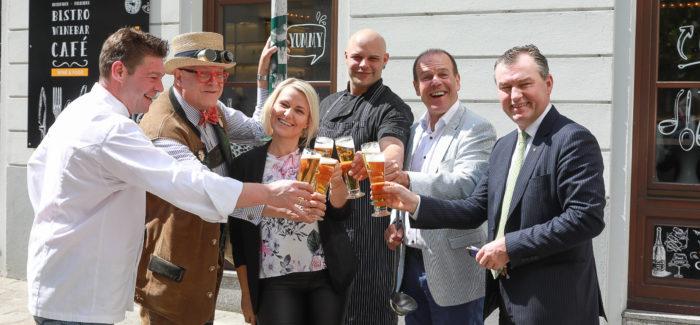 Wiener Bierwoche: 2.-8.July 2018