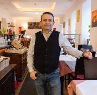 Ristorante Spumante bis 30.11.2018 Spezialangebot zum Fixpreis!