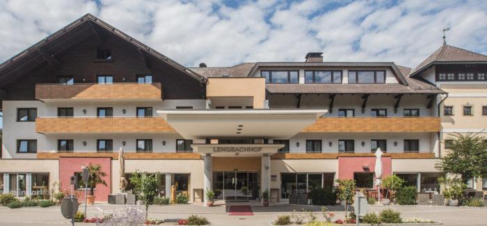 Seminarhotel Lengbachhof****