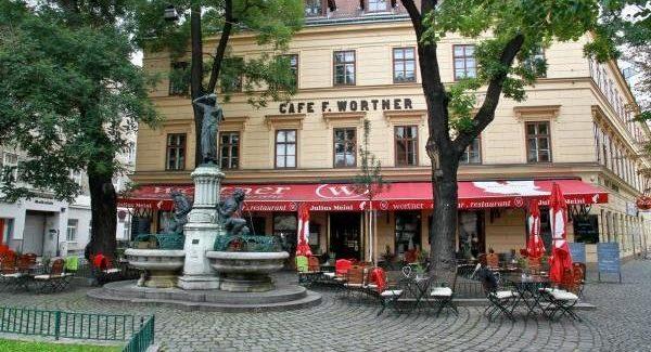 Café Wortner